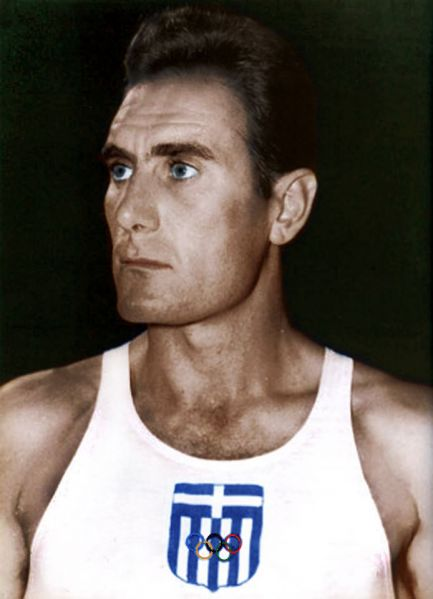 File:Faidon Matthaiou Olympic team Greece.jpg