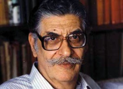 Manolis Anagnostakis, March 10th, 1925- June 23rd, 2005